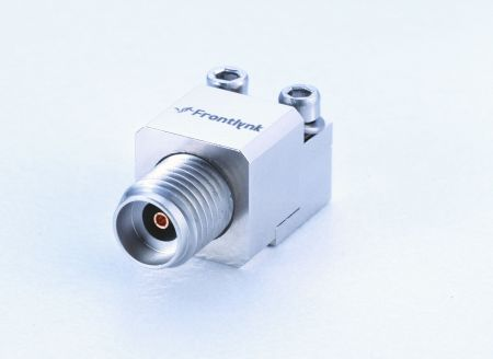 2.92mm END LAUNCH JACK - ULTRA SMALL - 2.92mm END LAUNCH JACK - ULTRA SMALL