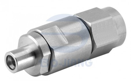 2.92 mm (K) MALE TO SMPM MALE ADAPTOR