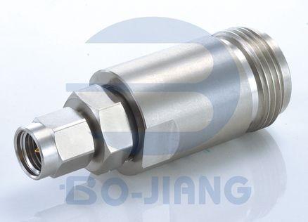 2.92mm Male to N Type Female Adaptor - 2.92mm Plug to N Jack Adaptor