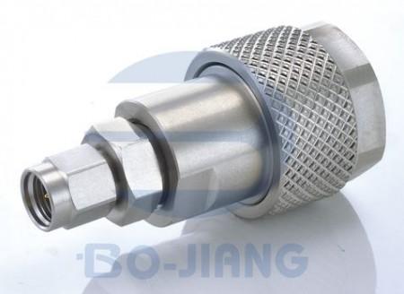 2.92mm Male to N Type Male Adaptor - 2.92mm Plug to N Plug Adaptor