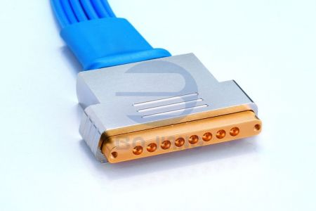 8 PORT CABLE ASS'Y S / VIS - 8 PORT CABLE ASS'Y S / VIS