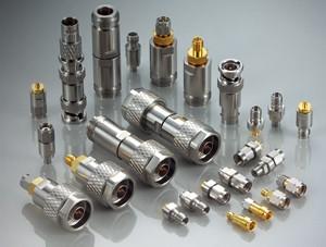 一般型同軸轉接器 - 射頻同軸轉接器系列