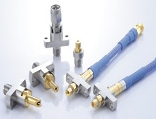 RF/Microwave Coaxial Probe - Probe