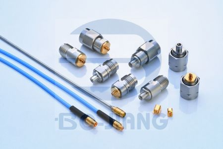 SMPS Connector Series - SMPS SERIES Connector