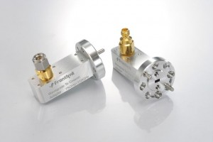 Waveguide to Coaxial Adaptors - Adaptor - Waveguide to Coaxial Adaptors
