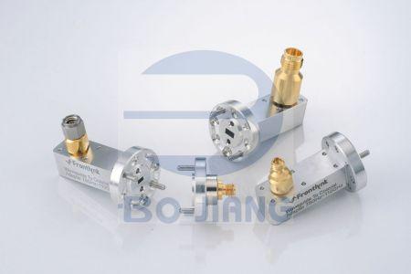同軸導波管轉接器 - 導波管同軸轉接頭