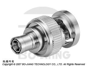 Adaptor BNC PLUG TO SMB PLUG - Adaptor BNC Plug to SMB Plug