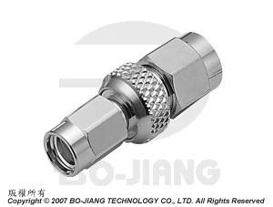 Adaptor SSMA PLUG TO SMA PLUG - Adaptor SSMA Plug to SMA Plug