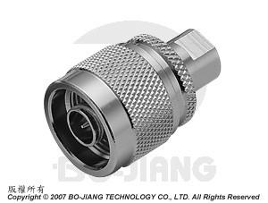 Adaptor N PLUG TO FME PLUG - Adaptor N Plug to FME Plug
