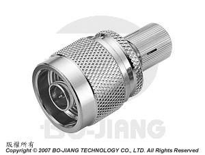 Adaptor N PLUG TO 1.6/5.6 PLUG - Adaptor N Plug to 1.6/5.6 Plug
