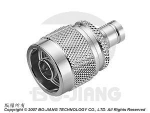 Adaptor N PLUG TO 1.6/5.6 JACK - Adaptor N Plug to 1.6/5.6 Jack