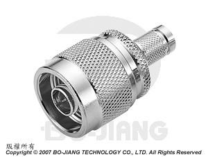 Adaptor N PLUG TO 1.0/2.3 PLUG - Adaptor N Plug to 1.0/2.3 Plug