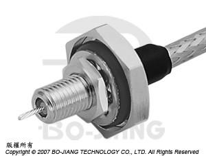 同軸連接器線組終止器 - 同軸連接器線組終止器