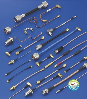 Coaxial Cables Accessories