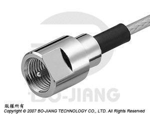 FME CRIMP PLUG - FME Crimp Plug