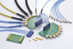 The Best Selection for High Speed Digital Testing!