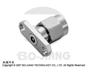 K (2.92 mm) PANEL RECEPT PLUG - K (2.92 mm) Panel Recept Plug