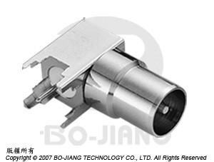 PAL R / A PLUG MOUNT PLUG - Fiche de montage pour carte PAL R / A