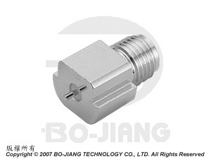 SMA FEMALE RF/MIRCOWAVE COAXIAL CONNECTOR SURFACE SMT TYPE