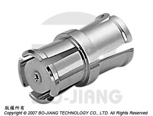 GENERAL FEMALE TO FEMALE RF COAXIAL ADAPTORS - Adaptor - Jack to Jack