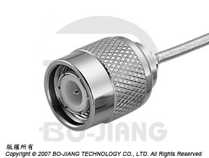 TNC MALE RF/MIRCOWAVE COAXIAL CONNECTOR