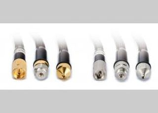 1.85mm, 2.4mm, 2.92mm and 3.5mm VNA cable assemblies