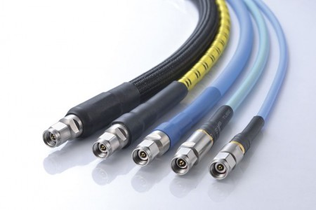 Test & Measurement Cable Assemblies