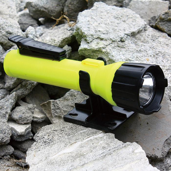 Intrinsically Safe Flashlight | Flashlight and Eyewear