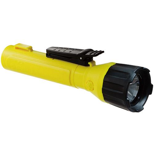 Lanterna Intrinsecamente Segura (Para uso em locais perigosos)