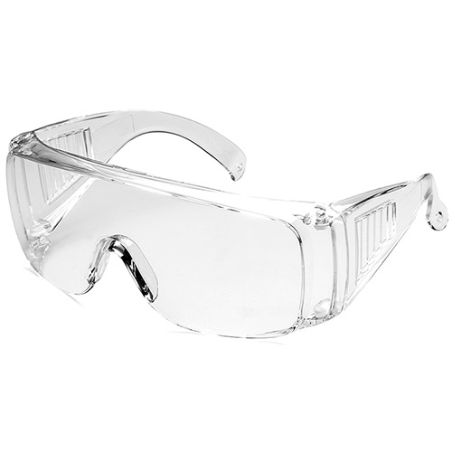 Over-Prescription Safety Glasses