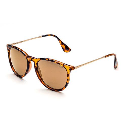 Round Wayfarer Fashion Sunglasses