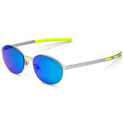 Metal Frames Fashion Sunglasses