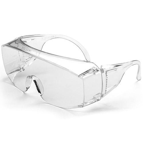 Over-Prescription Safety Glasses