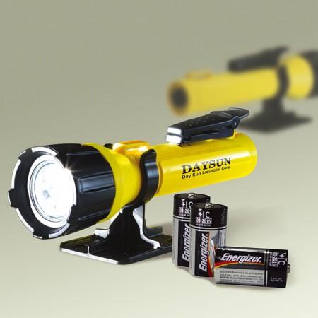 Lanterna Anti-Explosão 3C