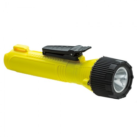 IMPA 792260 مصباح LED آمن جوهريًا - Intrinsically Safe Flashlight (For use in hazardous locations)