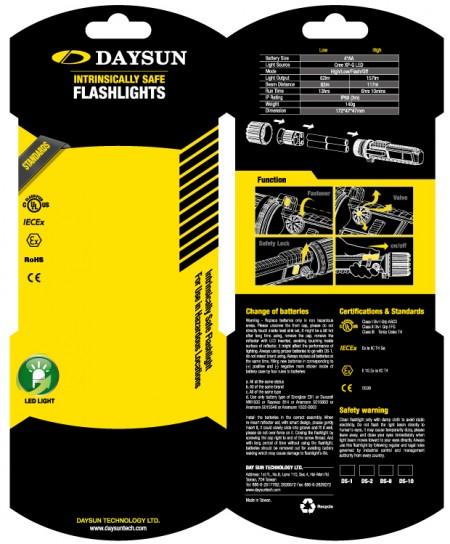 DS-1_DS-2_DS-8_DS-10 Embalagem do produto