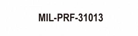 ミル31013b(眼鏡) - 軍事規格に基づく国際認証