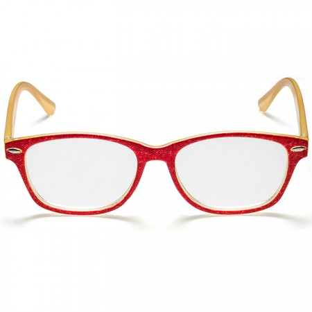 Sun Reading Glasses RP292 Front view