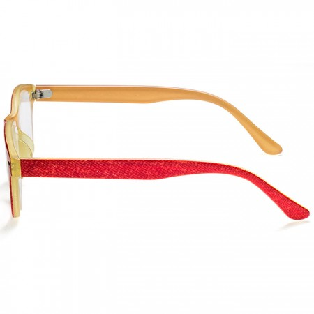 Sun Reading Glasses RP292 Left view