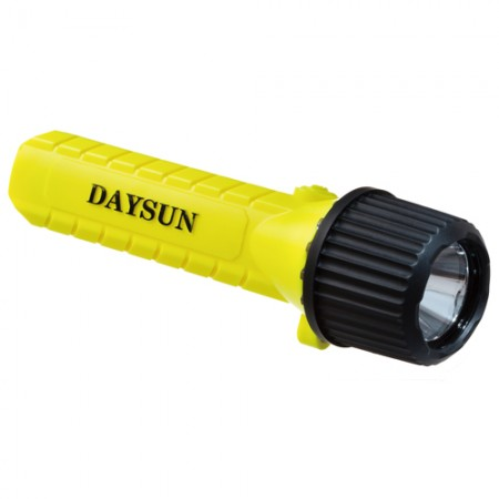 IMPA 792295 Intrinsically Safe LED Flashlight - Intrinsically Safe Flashlight (For use in hazardous locations)