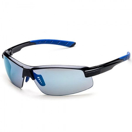 משקפיים - משקפיים בליסטי עם עיצוב העדשה לשינוי יכול לעבור MIL-PRF-31013 תקן.