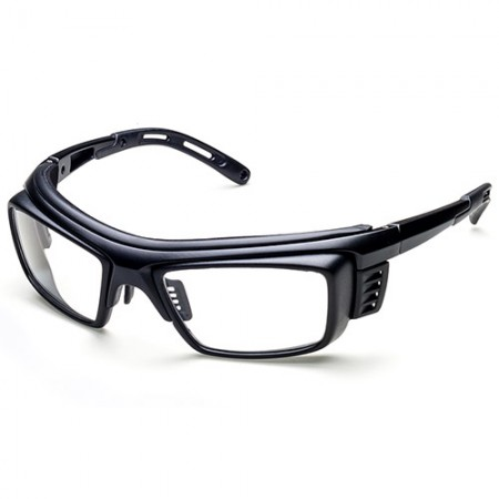 Optical Safety Eyewear - Safety Optical with Side Shields