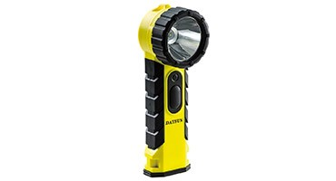 Anti-Explosion Flashlight
