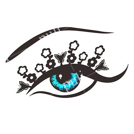 Black Paper for Paper Eyelashes - Black Paper for Paper Eyelashes Manufacturer