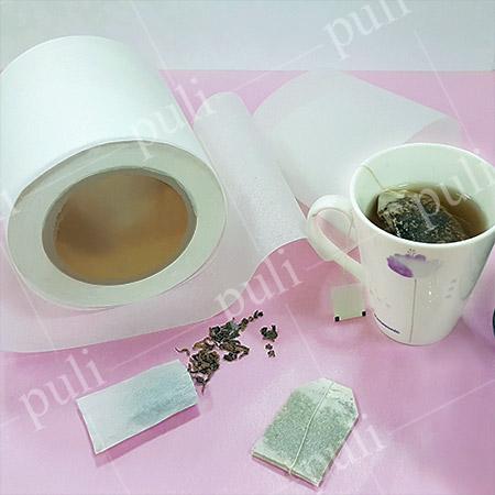 Tea Bag Paper - Tea Bag Paper Manufacturer