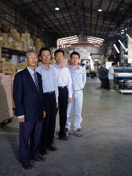 Puli Paper Manufacturing Co., Ltd.