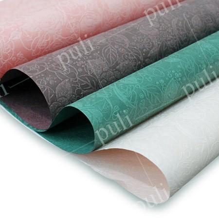 ورقة الهوى - ورق فاخر ، مصنع ورق الطوطم