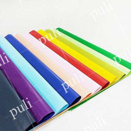 Papier de soie cadeau - Fabricant de papier de soie cadeau