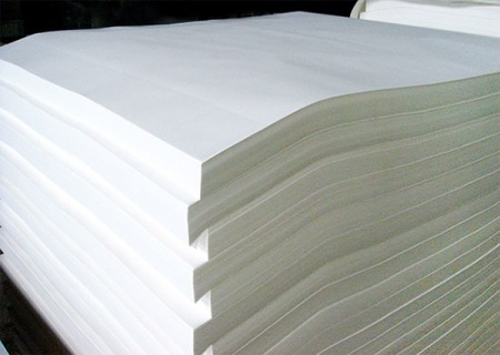 Меламиновая оверлейная бумага