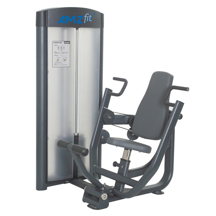 Single Function Strength Trainer-Seated Chest Press